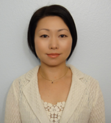 Office Manager Kumiko Kress